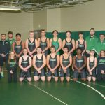 Wrestlers Grapple the NIC