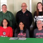 Kelty Commits to Grace College