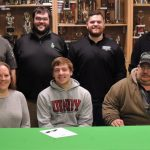 Wunder Commits to the University of Indianapolis