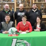 Zumbrun Commits to Indiana Wesleyan University