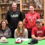 Traxler Commits to the University of Indianapolis