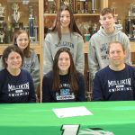 Yelaska Commits to Millikin University