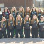 Lions Atop NIC Softball Summit