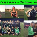 Bremen Girls Track Moves Two to Regional Meet in Four Events