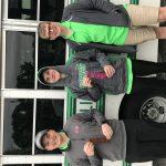 Boys JV Golf Take on the NIC Conference