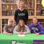 Hershberger Commits to Defiance College