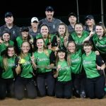 Softball State Championship: Tickets, FREE Fan Bus, T-Shirts, Reception & More!