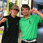 2019 Boys Golf Awards