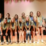 2019 Bremen Softball Awards