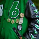 Letter Jacket Fitting & Orders – Wednesday, August 14