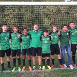 Boys Varsity Soccer beats Culver 7 – 1 on Senior Night