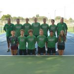 Bremen Hosts Boys Tennis Sectional