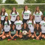 NIC Honors Girls Soccer