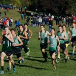 Boys Varsity Cross Country finishes season at Regional