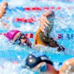 Irish Aquatics Club Welcomes Swimmers