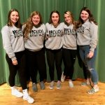 2019 JV Volleyball Awards