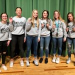 2019 Varsity Volleyball Awards