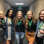2019 Varsity Cheer Awards