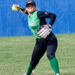 Female Athlete of the Year – Erin Coffel