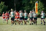 Boys Varsity Cross Country falls to Plymouth 15 – 47