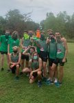Bremen Boys Cross Country Win First Annual Bremen Invitational