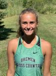 Girls Varsity Cross Country falls to NorthWood 24 – 35