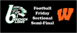 Bremen Football @ Wabash-Friday, Oct 30:  ONLINE TICKETS ONLY
