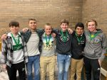 2020 Boys Tennis Awards