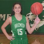 Foster Flourishes on the Court