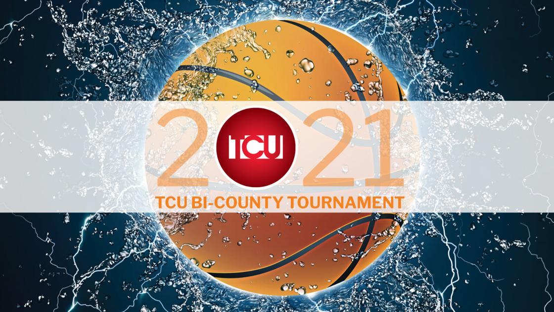 FAN INFO:  56th Annual TCU Bi-County Basketball Tournament
