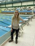PODLIN at STATE:  This Lion Swims