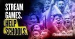 Boys Basketball Sectional Livestream