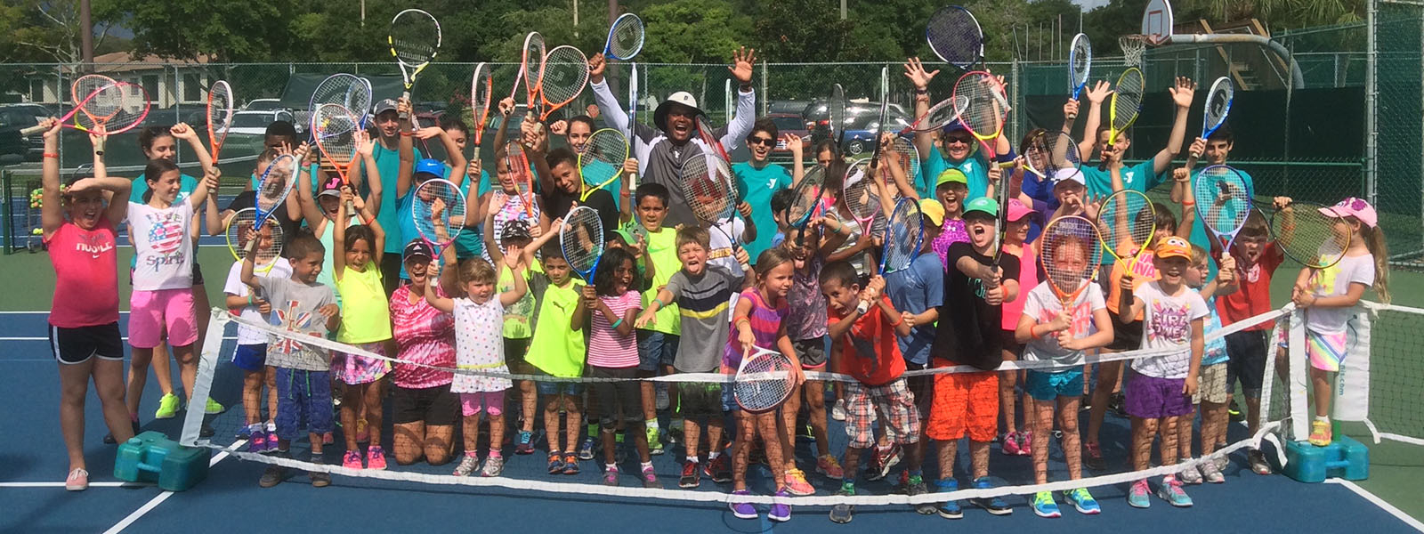 Middle School Tennis Starts Tuesday, April 13th