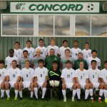 2013 Boys Varsity Soccer Team Picture