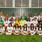 2013 Girls JV Soccer Team Picture