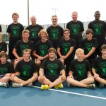 2013 Boys Tennis Team Picture
