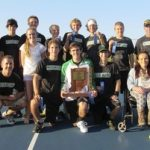 Concord Boys Tennis – 2013 Sectional Champions!