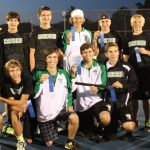 Concord Boys Tennis – 2013 Sectional & Regional Champions!