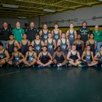 2013-2014 Wrestling Team Picture