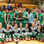 2014 Elkhart Boys Basketball Sectional Champs