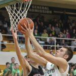 Concord vs. NorthWood Boys Basketball
