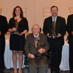 2014 Athletic Hall of Fame Induction