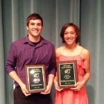 Concord Athletes of the Year
