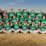 2014 C-Team Baseball Team Picture