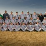 2014 JV Baseball Team Picture