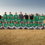 2014 Varsity Baseball Team Picture