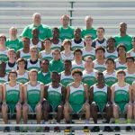 2014 Boys Track Team Picture