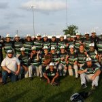 Concord Baseball – 2014 Sectional Champions!