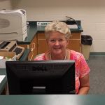 Thank You Mrs. Howard!