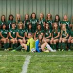 2014 Girls Soccer Team Pictures